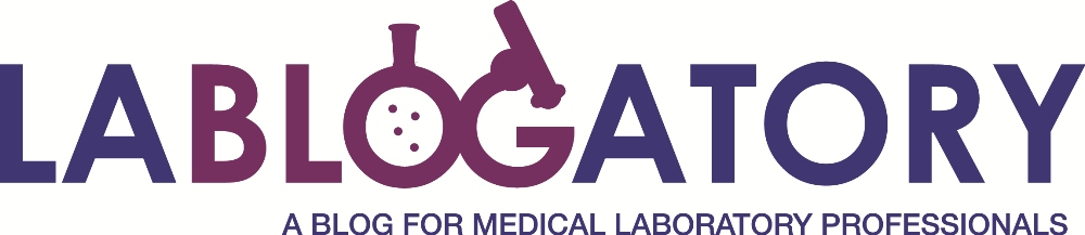 Lablogatory – A blog for medical laboratory professionals