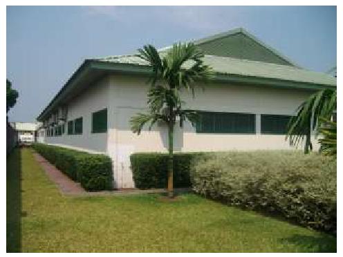 Serviços de Patologia e Histologia em Desenvolvimento no Hospital Biamba Marie Mutombo (HBMM), Kinshasa, República Democrática do Congo (RDC) 2
